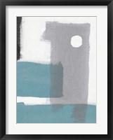 Framed Silence II
