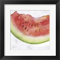 Framed Fruit III