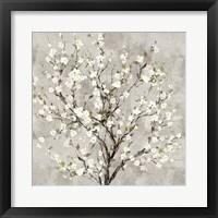 Framed Bloom Tree