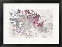 Framed Hydrangea II