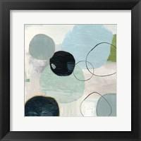 Framed Soft Circle I
