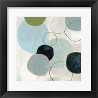 Framed Soft Circle II