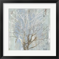 Framed Winter Tree