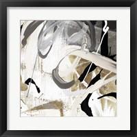 Framed Tangled I