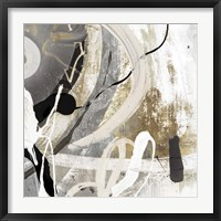 Framed Tangled III