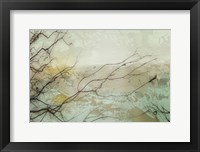 Framed Branches I