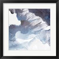 Framed Blue Canyon