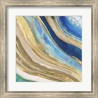 Framed Agate II