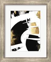 Framed Art Deco I