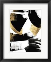 Art Deco II Framed Print