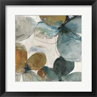 Framed Pastel Dream II