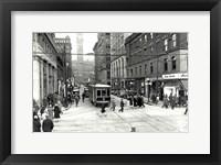 Framed Bay Trolley