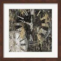 Framed Clockwork II