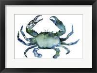 Framed Crab