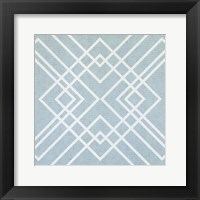 Framed Design I