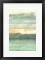 Framed Hazy Impressions