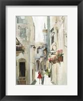 Framed Parisian Walkthrough