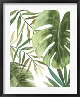 Framed Tropical Mix I