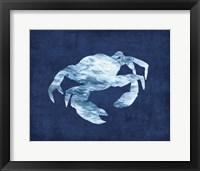 Framed Crabby
