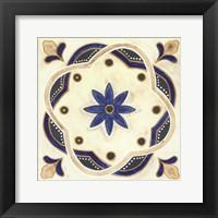 Framed Timeless Tiles I