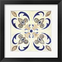 Framed Timeless Tiles II