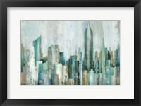 Framed Skyline