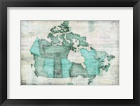 Framed Canada