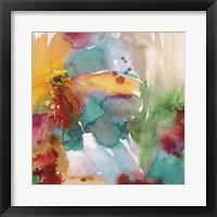 Framed Elena I