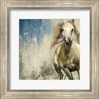 Framed Horses I