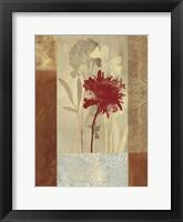 Framed Garden Patchwork