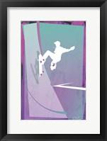 Framed Skate