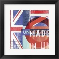 Framed UK