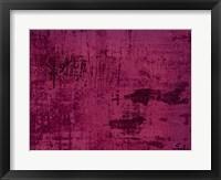 Framed Violet
