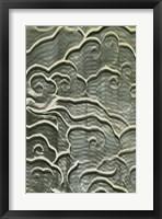Framed Steel Waves
