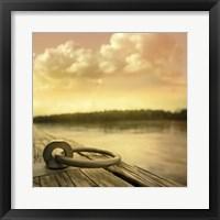 Framed Dockside
