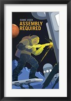 Framed Assembly Required
