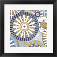 Framed Circle Delight II