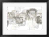 Framed Neutral Stacking IV White