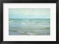 Framed Tide I