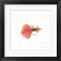 Framed Gone Fishin VIII