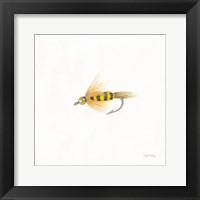 Framed Gone Fishin VII