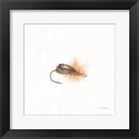 Framed Gone Fishin II
