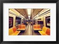 Framed Soul Train