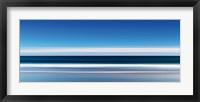 Framed Lucy Vincent Waves