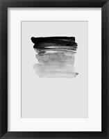 Framed Grey I