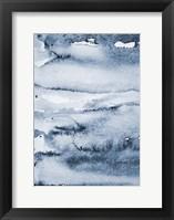 Framed Water I