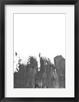 Framed Coal II