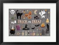 Framed Haunted Halloween III