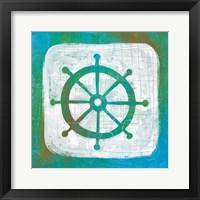 Framed Ahoy IV