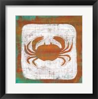 Framed Ahoy V